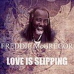 Freddie McGregor Love Is Slipping