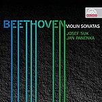 Josef Suk Beethoven: Complete Violin Sonatas
