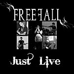 Freefall Just Live