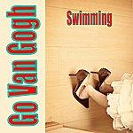 Go Van Gogh Swimming - Single