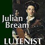 Julian Bream Lutenist