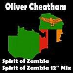Oliver Cheatham Spirit Of Zambia