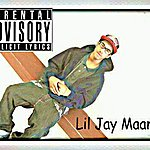 Lil' Jay I Grind - Single