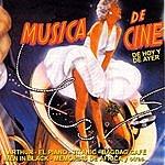 Cover Art: M-sica De Cine De Hoy Y De Ayer