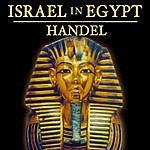 George Frideric Handel Israel In Egypt