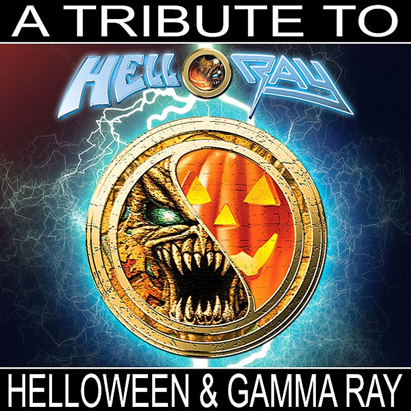 Cover Art: Helloray - A Tribute To Helloween & Gamma Ray