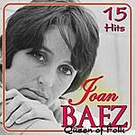 Joan Baez Joan Baez Queen Of Folk. 15 Hits