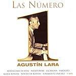 Agustín Lara Las Numero 1 De Agustin Lara