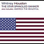 Whitney Houston The Star Spangled Banner/America The Beautiful