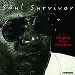 Mighty Sam McClain Soul Survivor: The Best Of Mighty Sam Mcclain