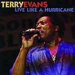 Terry Evans Live Like A Hurricane