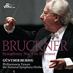 Gunther Herbig Bruckner: Symphony No. 9