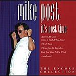 Mike Post Encore: It's Post Time