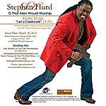 Stephen Hurd Let's Celebrate (Radio Single)