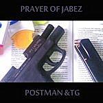 Postman Prayer Of Jabez - Single