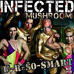 Infected Mushroom U R So Smart