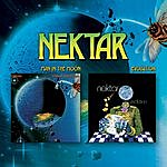 Nektar Man In The Moon / Evolution