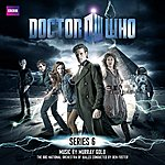 Murray Gold Doctor Who Series 6 (Soundtrack From The Tv Series)