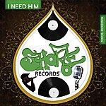Tony D. I Need Him (Feat. Perfection And Darrel Petties)