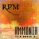 RPM Ammonia - Single