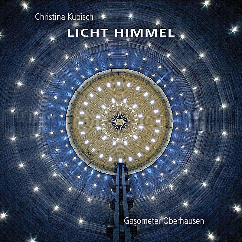 Cover Art: Licht Himmel