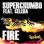 Superchumbo Fire Feat. Celeda