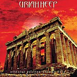 Uriah Heep Official Bootleg Vol. 5 - Live In Athens, Greece 2011