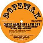 Cassioware I Wanna See You Freak (Like This) - Single