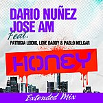 Dario Nuñez Honey
