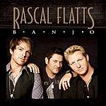 Rascal Flatts Banjo