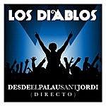 Los Diablos Los Diablos Desde El Palau Sant Jordi (Directo)