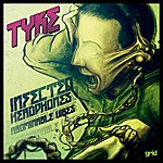 Tyke Infected Headphones / Abominable Vibes