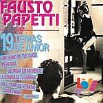 Fausto Papetti 19 Temas De Amor