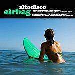 Airbag Alto Disco