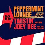 Joey Dee & The Starliters Back At The Peppermint Lounge In Miami Beach (Live)
