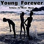 Romance Young Forever (In The Style Of Nicki Minaj) [Karaoke Version]