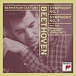 Leonard Bernstein Beethoven: Symphony No. 1; Symphony No. 7