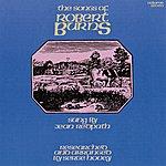 Jean Redpath Songs Of Robert Burns, V. 7