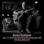Jorma Kaukonen 2011-11-06 Iron Horse Music Hall, Northampton, Ma