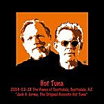 Hot Tuna 2004-02-05 The Venue Of Scottsdale, Scottsdale, Az