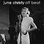 June Christy Off Beat
