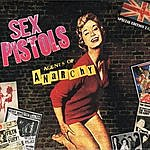 Sex Pistols Agents Of Anarchy