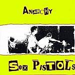 Sex Pistols Anarchy