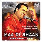 Rahat Fateh Ali Khan Maa DI Shaan Vol. 30 - Qawwalies