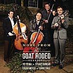 Yo-Yo Ma More From The Goat Rodeo Sessions