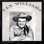 Tex Williams Tex Williams