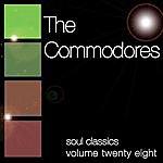 The Commodores Soul Classics-Commodores-Vol. 28