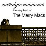 The Merry Macs Nostalgic Memories-The Very Best Of The Merry Macs-Vol. 159