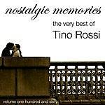 Tino Rossi Nostalgic Memories-The Very Best Of Tino Rossi-Vol. 160