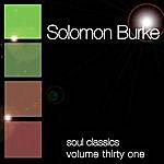 Solomon Burke Solomon Burke- Soul Classics - Vol 31